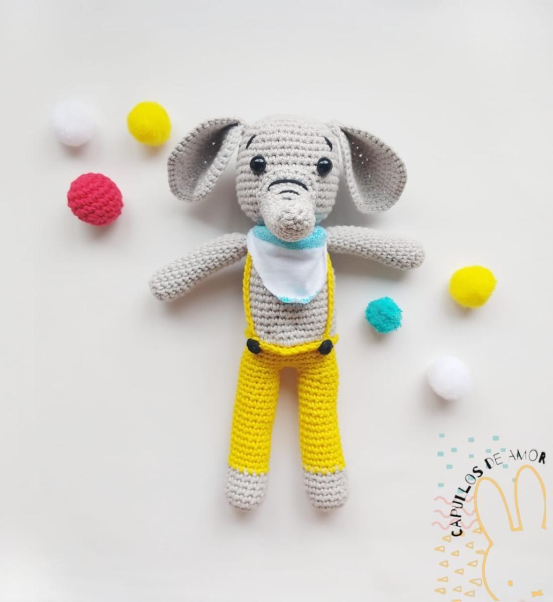 Tia Tona Crochet, Sargento Cabral y Roca, Ramos Mejía (2020) | 1200x1101