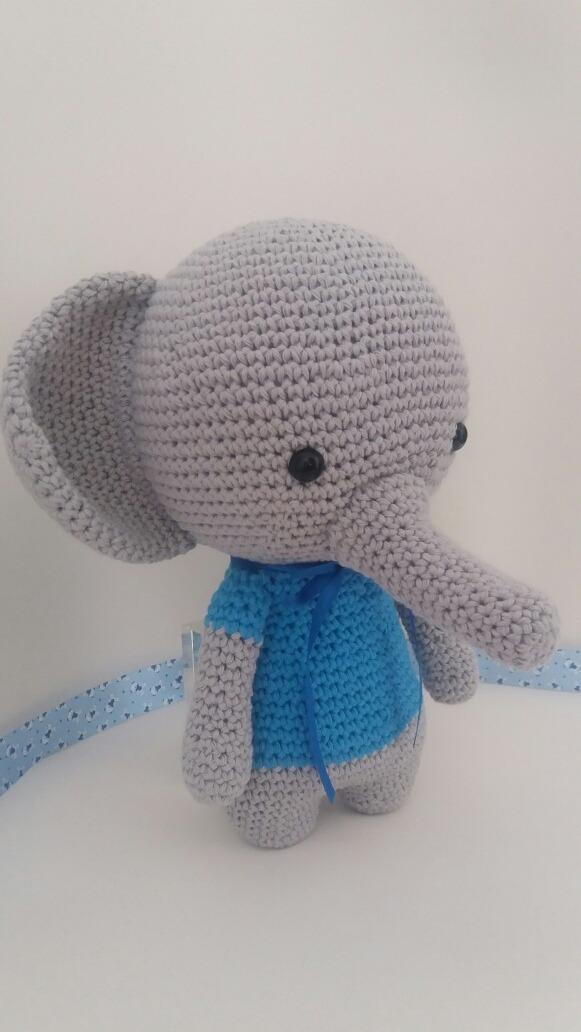 Pequeño Circulo Chubby Elefante De Ganchillo/elephant Animales De ...   1032x581
