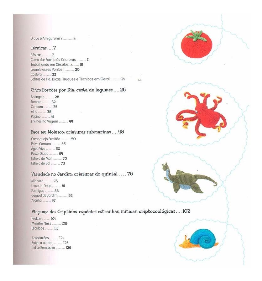 Bichinhos Amigurumi em 2020 | Bichinhos de croche, Brinquedos de ... | 897x836