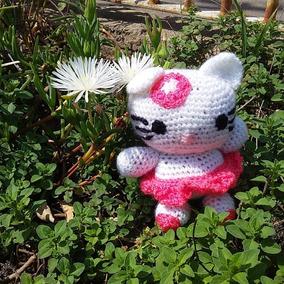 Crochet Hello Kitty Amigurumi Free Patterns - Toy Plush for Kids | 284x284