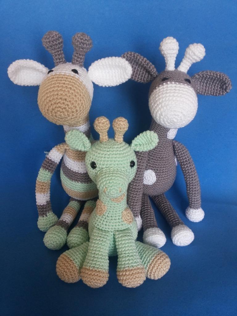 Kit completo para bebe conejita en crochet - StyloCrochet | 1024x768