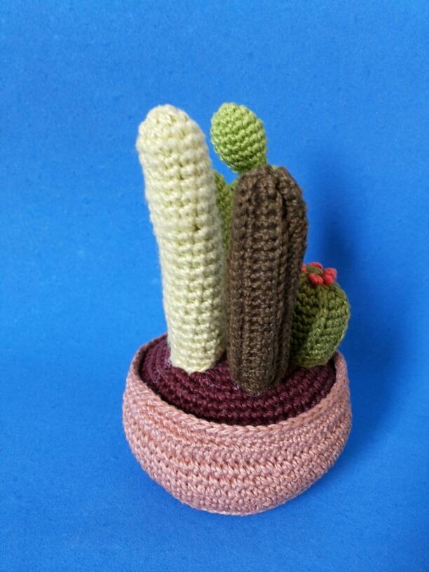 Outlook.com - barretomaris53@hotmail.com | Cacto de crochê, Flor ... | 816x612
