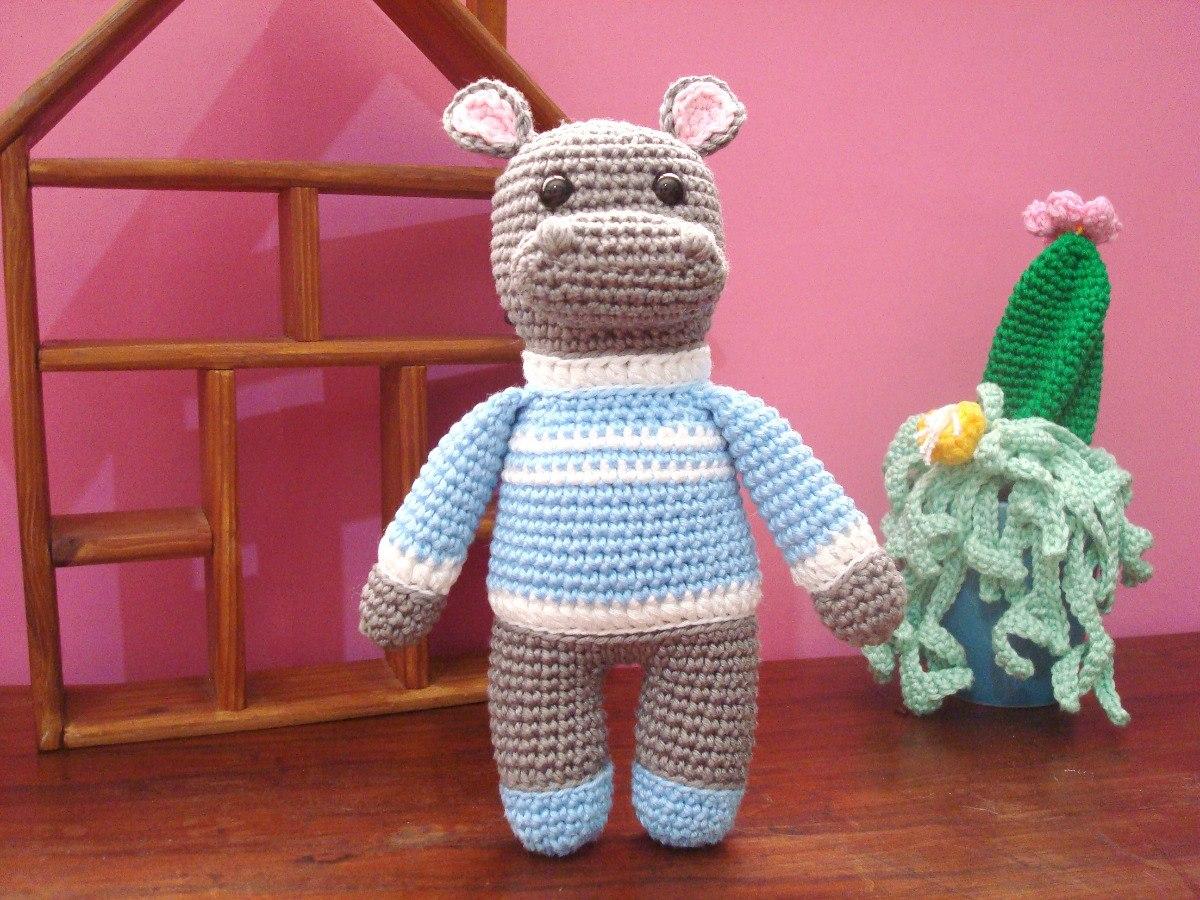 Homem na Agulha - Lançamento!!! Kit amigurumi rinoceronte ... | 900x1200