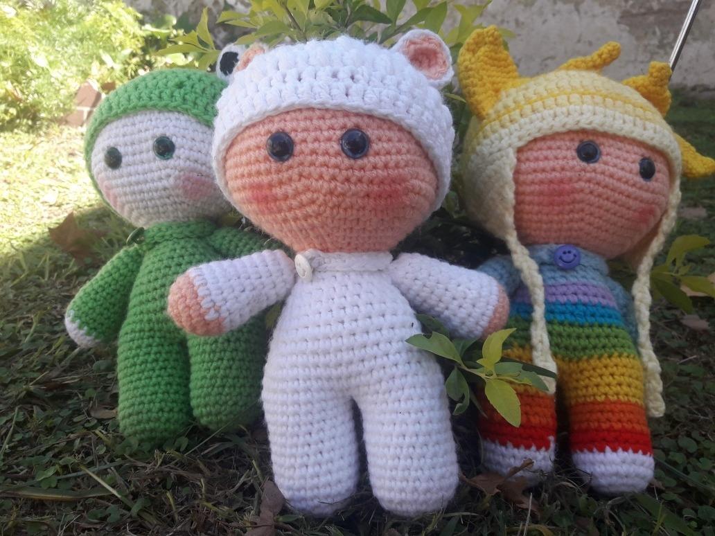 Baby Doll Recipe Yoyo amigurumi : Baby Doll Recipe Yoyo amigurumi ... | 774x1032