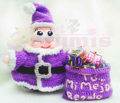 Amigurumis Navidad Crochet : Amigurumis crochet pokemon kawai navidad  en