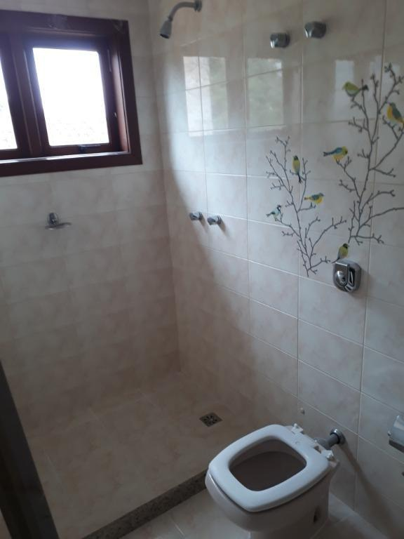 amim imóveis vende casa espetacular em condomínio fechado - ca0353