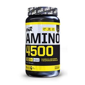 Amino 4500 (aminoácidos Tu Suplemento)