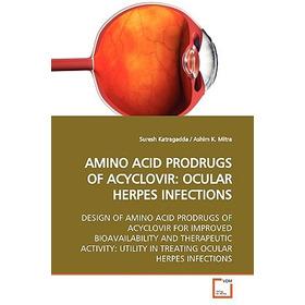 Amino Acid Prodrugs Of Acyclovir. Envío Gratis 25 Días