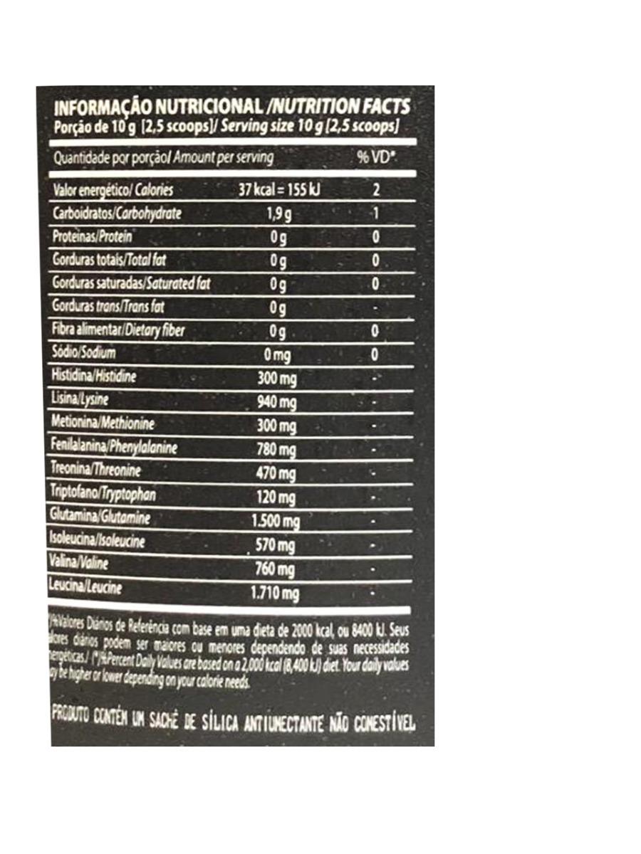 bb956235a amino hard 10 200g - integralmedica - sabores lançamento. Carregando zoom.