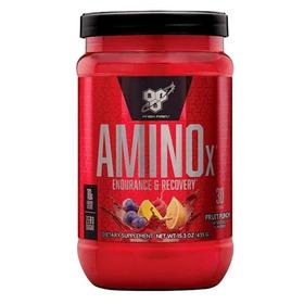 Amino X 30 Servicios Aminoácidos - Unidad a $3300