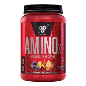 Amino X 70 Serv - Bsn Aminoacidos + Envío Gratis