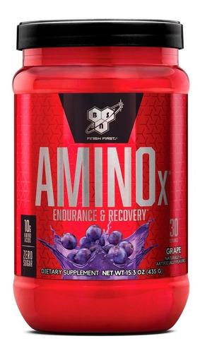 amino x polvo 70 srv
