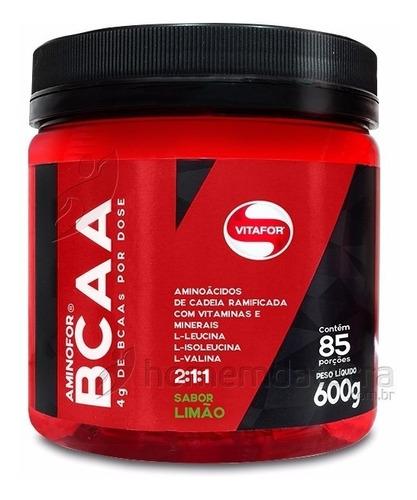 aminofor 420g  vitafor envio rápido escolha sabor