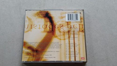 amistades peligrosas grandes éxitos son 2 cds