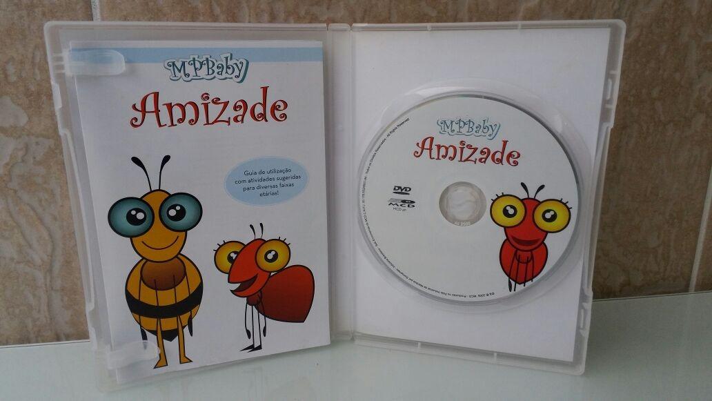 dvd mpbaby