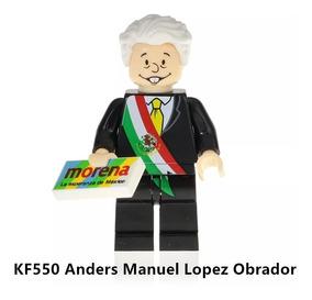 Amlo Peje Lic Andres Manuel Lopez Obrador Compatible
