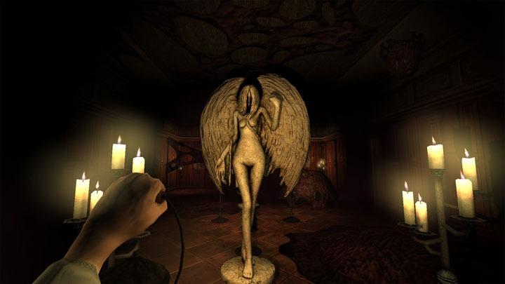 Resultado de imagen de amnesia the dark descent