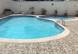 amoblado con vista al mar y piscina aire wifi