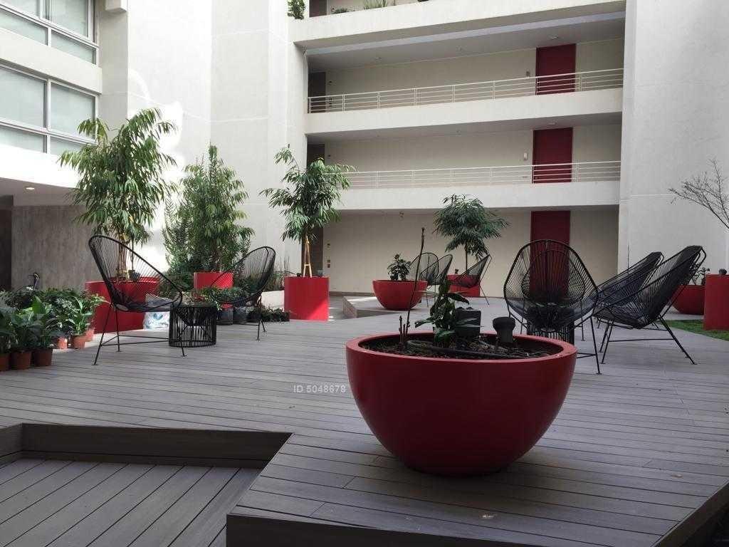 amoblado mariposa en moderno edificio, ideal estudiantes y altos ejecutivos, fácil salida y acceso ( av apoquindo)