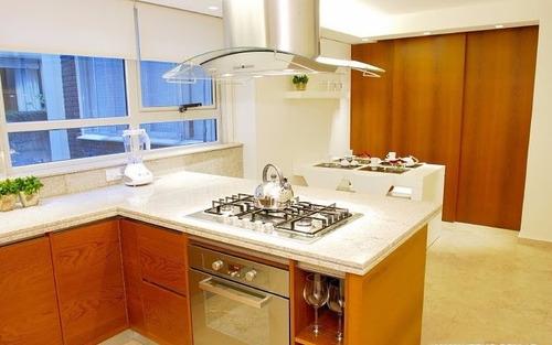 amoblamiento cocina a medida diseño y calidad