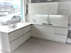 Perfil J Y C De Aluminio Para Muebles - Todo para Bazar y Cocina ...