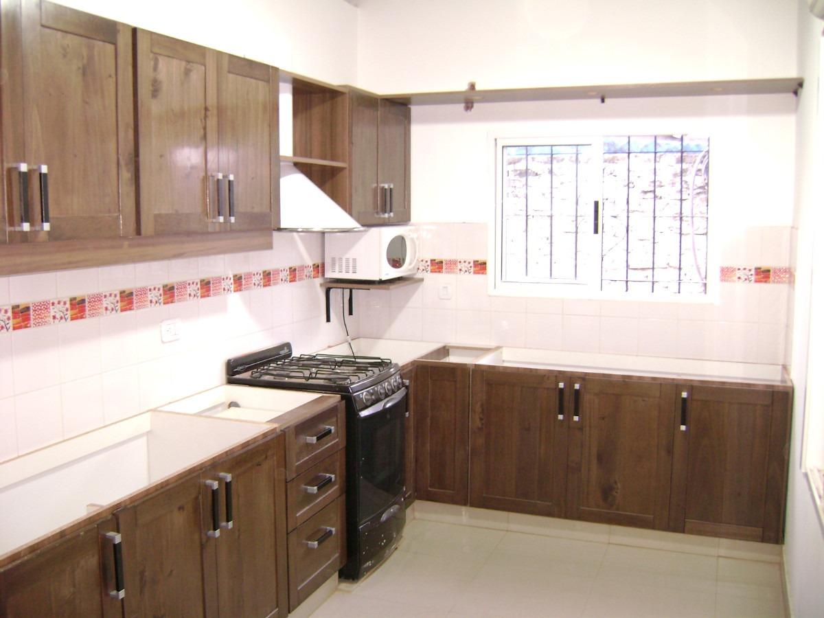 Amoblamiento / Muebles De Cocina / Bajo Mesada / Alacenas - $ 450,00 ...