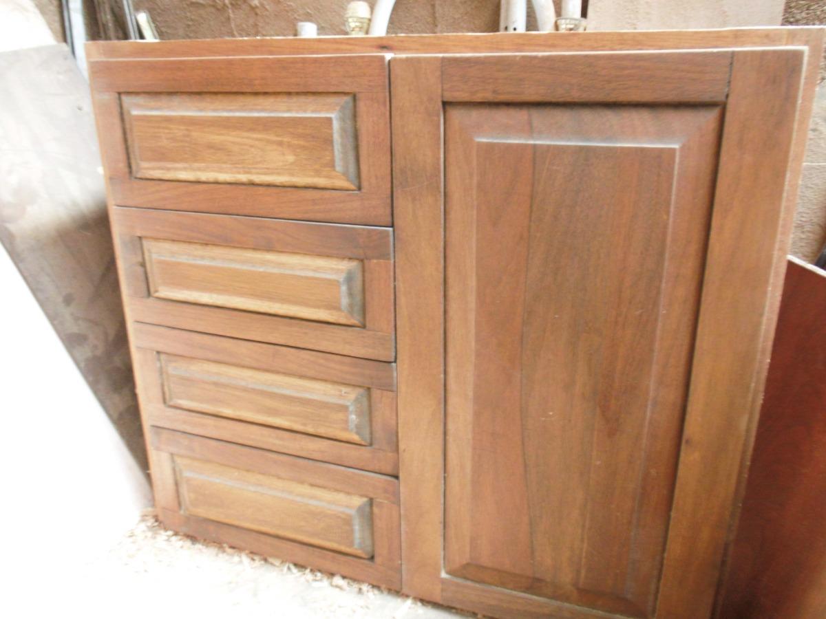 Muebles de cocina de madera maciza mercadolibre azarak for Oportunidades gaditanas muebles