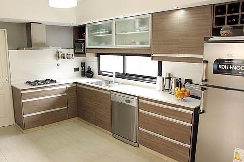 Alacenas De Cocina | Amoblamientos De Cocina Alacenas Y Bajo Mesada8 290 00 En