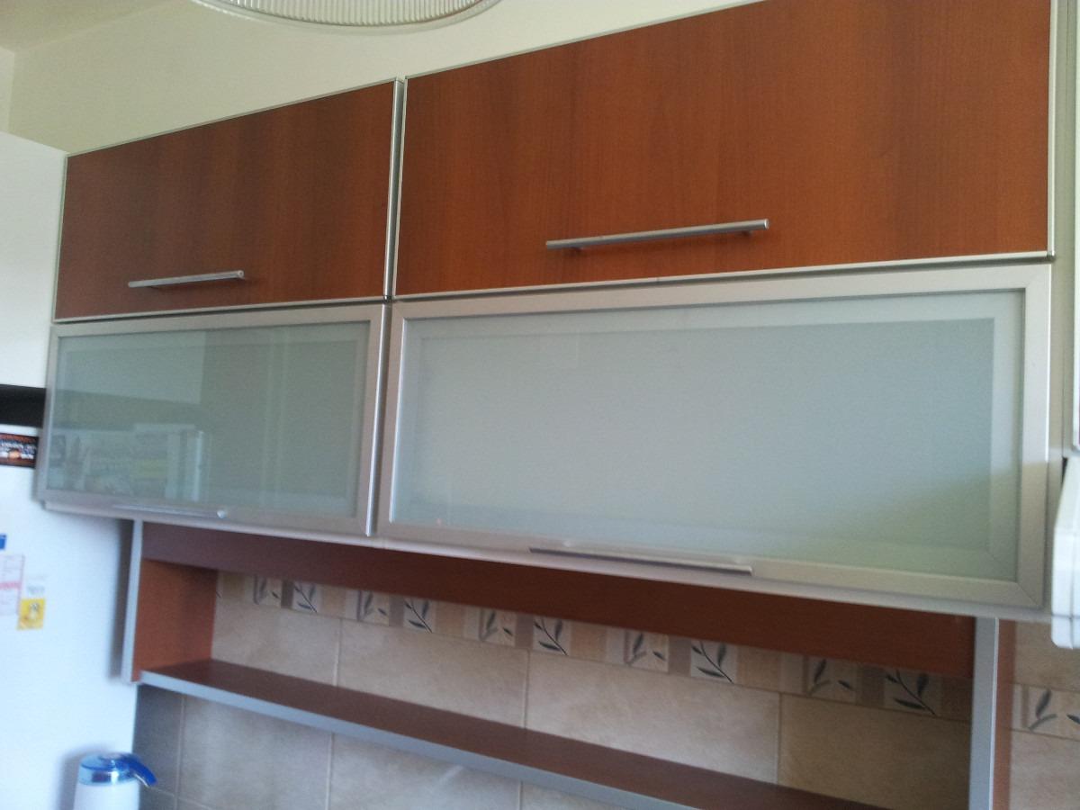 Amoblamientos De Cocinas Frentes E Interiores De Placards - $ 6.171 ...
