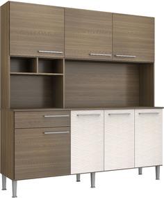 Muebles De Cocina Baratos Amoblamientos Mesadas Y Bajo