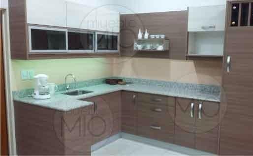 muebles de cocina bajo mesadas alacenas m