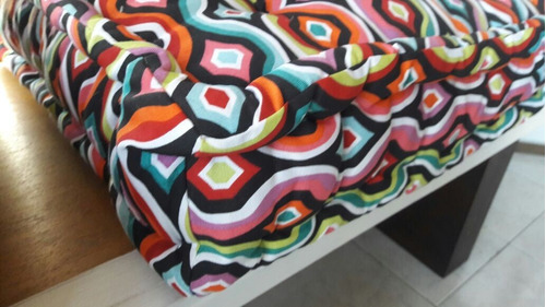 amohadones tatami tela de tapiceria dediseño