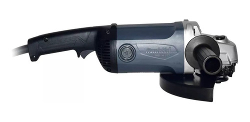 amoladora angular 230mm makita mt m0921g 2200w 6600rpm