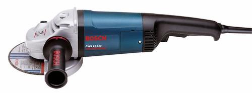 amoladora angular 2400w 180mm bosch gws 24-180 envios oferta