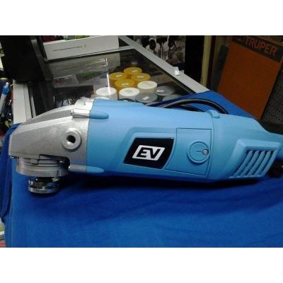 amoladora angular 7   2000w marca ev tools