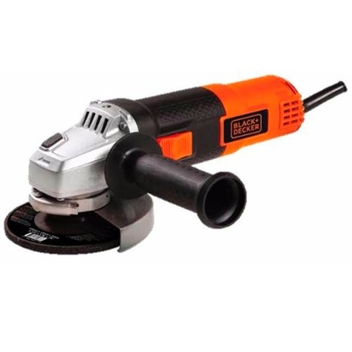 amoladora angular black and decker g720 115mm 820w