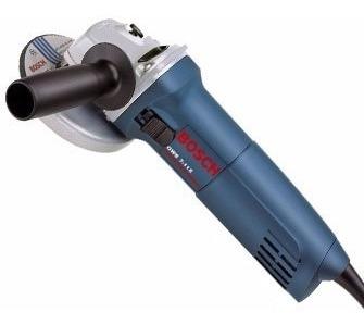 amoladora angular bosch 115mm gws 7-115 750 w
