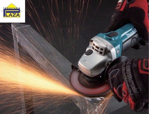amoladora angular makita 180mm 2200w ga7020
