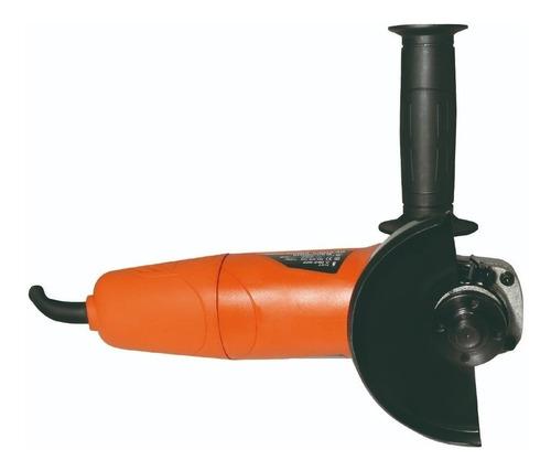 amoladora angular versa 115mm 750w 11000rpm 4 1/2 pulgadas