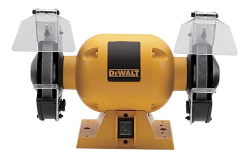 amoladora de banco 152mm 1/2hp dewalt dw752 dewalt dw752-ar
