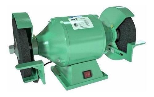 amoladora de banco daf 3/4 hp monofasica