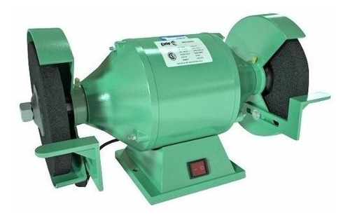 amoladora de banco daf 3/4 hp trifasica