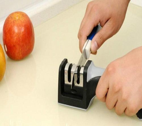 amoladora e afiadora de facas