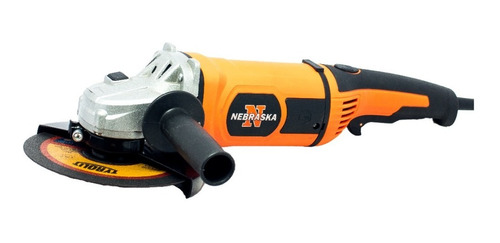 amoladora nebraska 230mm 2250w 8000rpm nemea08230