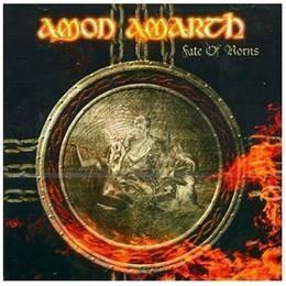 amon amarth fate of norns cd nuevo