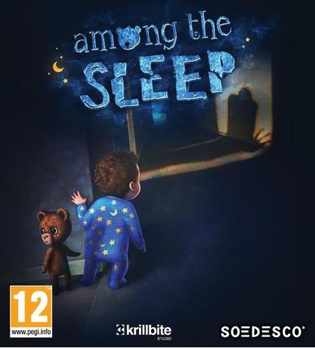 among the sleep (pc) (juego fisico)