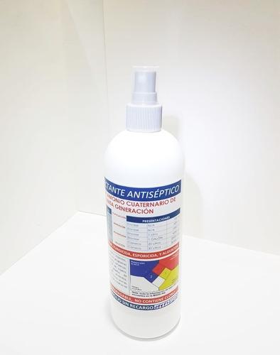 amonio cuaternario certificado a domicilio galones litros