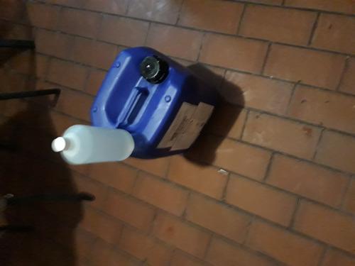 amonio cuaternario y sanitizacion