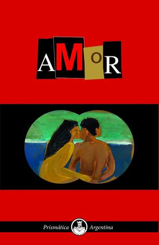 amor - antología - ediciones en danza