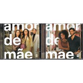 Amor De Mãe - Vol.1 E 2 (cd's Só Original) C/ Maria Bethania